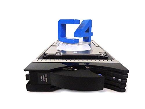IBM 59Y5322 - IBM 600GB 15K 4GBPS FC- HARD DRIVE GRADE A--- 59Y5322 15k Fc Hard Drive