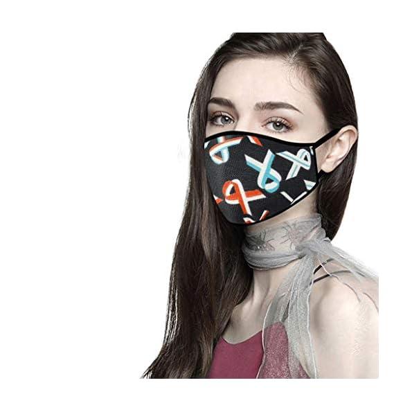 Covermason-Mund-Schutz-Waschbar-Winddicht-Staubdicht-Mundbedeckung-Unisex-Mund-und-Nasenschutz-Erwachsene