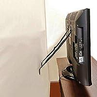 Miningaa FTR05 Mobilya Ve Tv Sabitleyici Kemer, Siyah