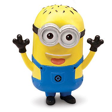 MISSING Despicable Me 2 - Minion Phil - Posable Figure