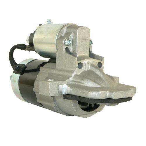 DB Electrical SMT0253 Starter For Mazda 3 2.0 2.0L 04 05 06 07 08 09 2004 2005 2006 2007 2008 2009/L813-18-400, L813-18-400A/M0T90981