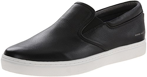 Baskets Noir Gower Basses Skechers Homme qvZff5