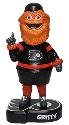 Kollectico Limited Edition NHL Philadelphia Flyers Gritty Mascot Bobblehead