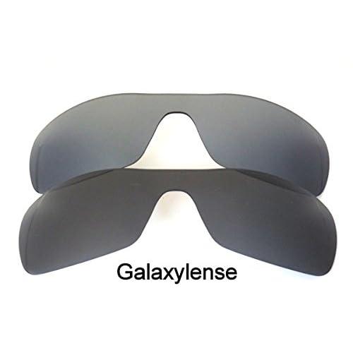 36755824fd 85% OFF Galaxylense Lentes de reemplazo para Oakley Antix para hombre