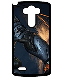 Christmas Gifts Hot For LG G3 Tpu Phone Case Cover(Batman Arkham Origins) 5152031ZA140669338G3 Rebecca M. Grimes's Shop