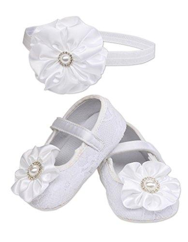 forever unique white petal dress - 3