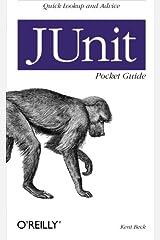 JUnit Pocket Guide Paperback