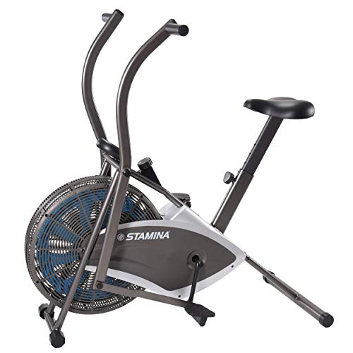 Stamina Air Resistance Exercise Bike 876 Popular