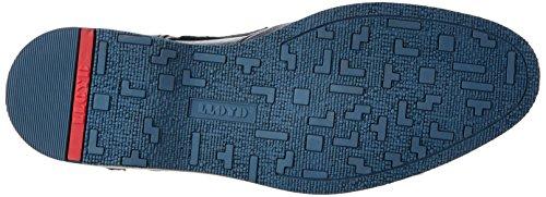 Lloyd Dickson, Zapatos de Cordones Derby para Hombre Braun (T.D.MORO/OCEAN)