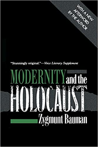 Image result for modernity and the holocaust amazon