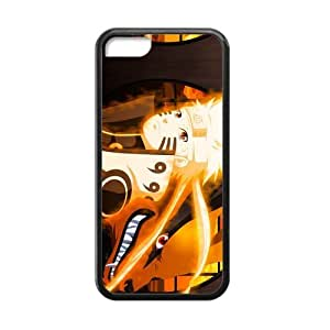 New Theme Style Naruto Series for iPhone 5c Hard Protective Back Case (4)