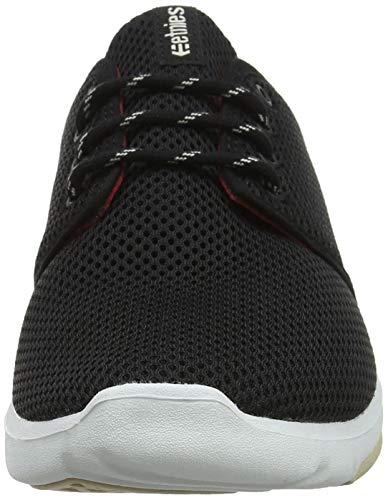001 Sneaker 4101000419 schwarz Scout Nero Etnies black 488 Uomo 5t0xwq6R6