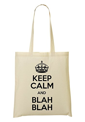 tout Keep Fourre Blah Sac provisions Sac Calm And Blah à xYrqRBYw4