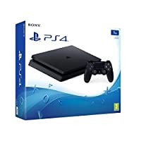 Console Playstation 4 Slim 1tb - Ps4