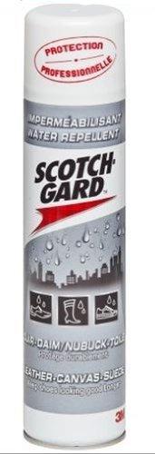 Scotchgard Water Repellent Shoe Protector 400ml 047154