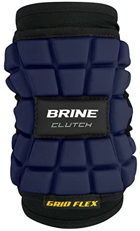Brine Clutch Arm Guard 2017 Navy Large