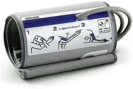 Omron Healthcare Blood Pressure Cuff