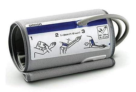 Amazon.com: Omron CFX-WR17 HEM-FL31 Advanced Accuracy Series Wide Range Comfit Cuff 9
