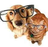 OptixCare Pet Eye Lube Plus + Hyaluron 20g for