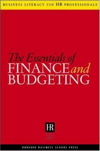 the-essentials-of-finance-and-budgeting-business-literacy-for-hr-professionals