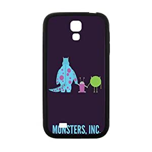 DAZHAHUI Monsters, Inc. Cell Phone Case for Samsung Galaxy S4