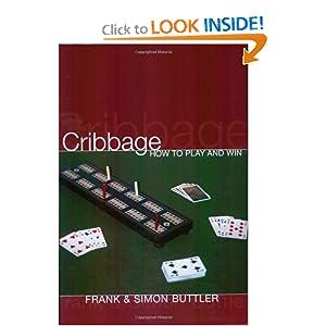 Cribbage Frank Buttler and Simon Buttler