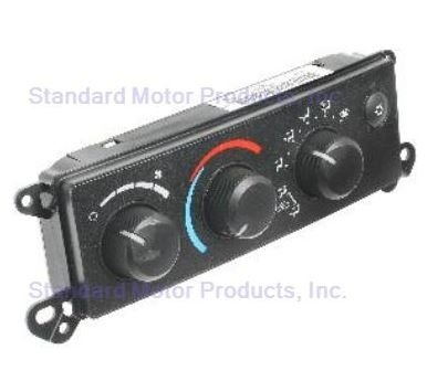 Bestselling Air Conditioning Blower Motor Switches
