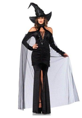 LLY Halloween Uniformes Robe Jeu de rôle
