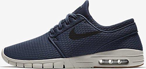 Multicolore Black Thunder Med Marron Bleu Brown green gum Trainers Nike Noir Blue Men's wOxqzxSn0t