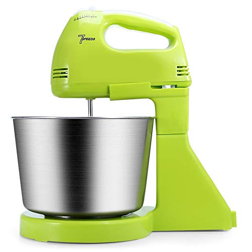 7-speed Kitchen Electric Stand Hand Mixer Whisk Blender for