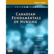 By Patricia A. Potter - Study Guide for Canadian Fundamentals of Nursing, 5e (5th Fifth Edition)