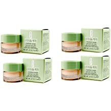 Set of 4 Moisture Surge Extended Thirst Relief Gel-Creams Each 0.21 oz./7 ml Deluxe Travel Size