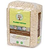 Planet Petco Aspen Wood Bedding for Small Animals, 2 cu feet
