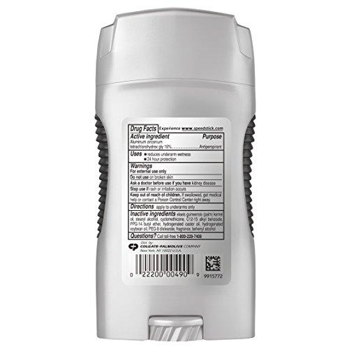 Buy the best antiperspirant for men