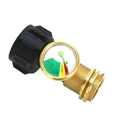 propane gas gauge meter - 9
