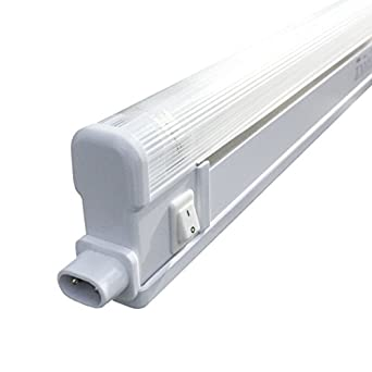 20w Super Slim T4 Fluorescent Under Cabinet Link Light: Amazon.co ...