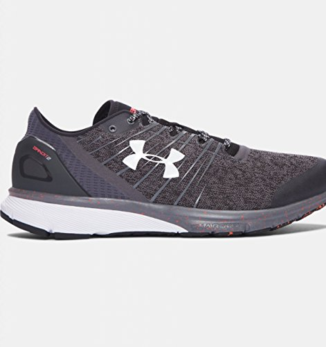Under Armour Ua Charged Bandit 2, Zapatillas de Running para Hombre Gris