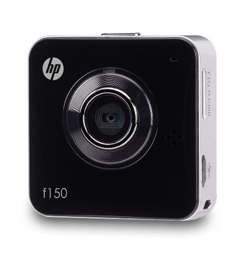 Photo - HP Imaging Products HPF150BLK Smartphone Cam 720p Black