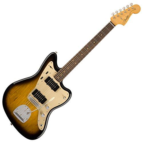 ary '58 Jazzmaster, Rosewood Fingerboard, 2-Color Sunburst ()