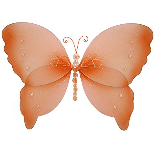 (Nylon Butterfly X-Large 18