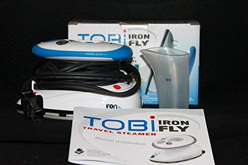 tobi iron steamer - 2