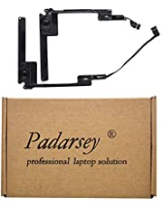 """Padarsey Replacement Right and Left Speaker Compatible for MacBook Pro 13"""" Retina A1425 Late 2012, Early 2013"""
