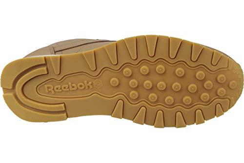 Leather Reebok Leather Mu Cl Mu Cl nbsp; Reebok a77XwPq