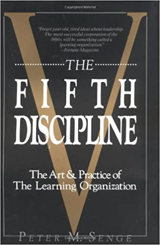the fifth discipline 1st edition