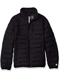 Starter Boys' Packable Puffer Jacket, Amazon Exclusive