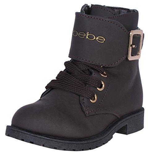 Bebe Leather - 9