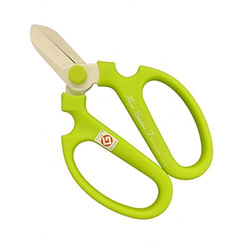 Flower Creation (Flower Scissors Hand Creation F-170 limited color Light Green)
