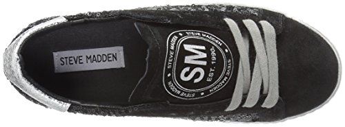 Zapatillas De Deporte Steve Madden Para Mujer Florence Black / Multi