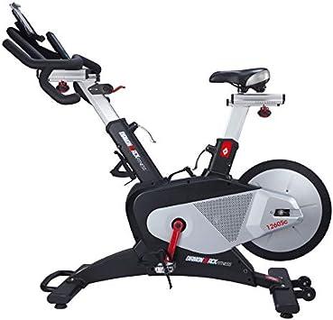 Diamondback Fitness 1260Sc bicicleta de estudio, rueda trasera de ...