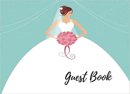 guest book bridal shower book for over 200 guests free layout to use as you wish for names addresses or advice wishes comments or predictions